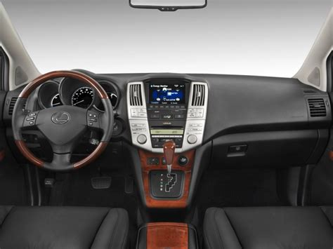image  lexus rx  fwd  door hybrid dashboard size    type gif posted