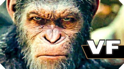 god of war le film bande annonce vf la plan 232 te des singes 3 supr 233 matie bande annonce vf