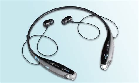 Headset Bluetooth Mel V Tone 1 39 99 for an lg tone hbs730 bluetooth headset groupon