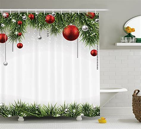 amazon xmas decorations christmas decorations curtains amazon com