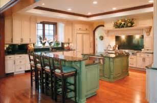 Breakfast Bar Ideas For Kitchen by Breakfast Bar Kitchen Designs Kitchentoday