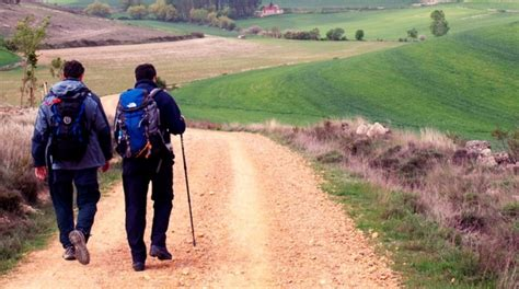 how to do the camino de santiago where do the pilgrims who make the camino come from