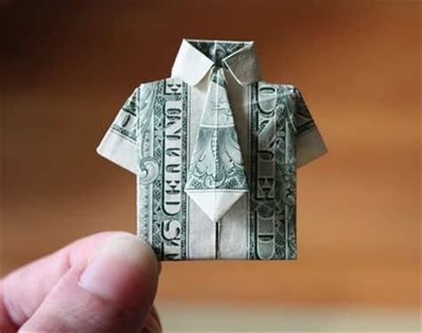 Cool Ways To Fold Paper Into A Card - 14 creative money gift and gift tutorials tip junkie