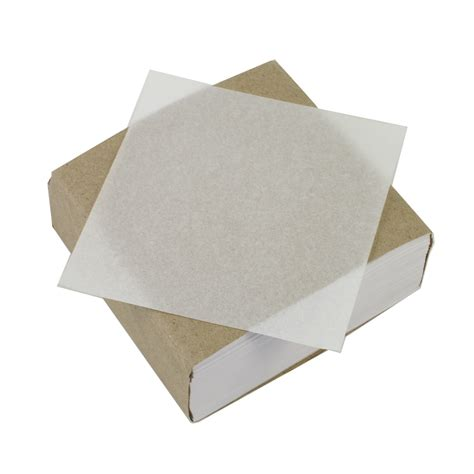 How To Make Paper From Lint - lint free paper to wrap clean parts jewelry 4x4 box