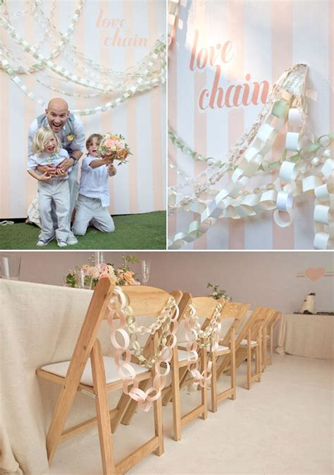 Paper Chain Decorations by 17 Best Images About Paper Chains On