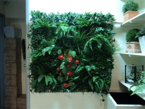 Vertical Garden Wall Panel Growum Fibreglass Vertical Garden Wall Panels