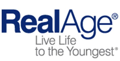 Find Out Your Real Age by Healthy To 100 Take The Real Age Quiz To Find Out Your