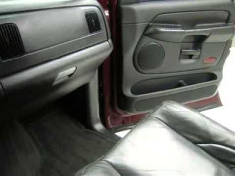 2004 Dodge Ram Cabin Air Filter by 2002 Dodge Ram 1500 Fond Du Lac Wi 19656la