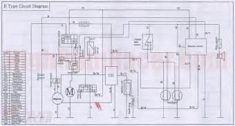 buyang atv 70 wiring diagram