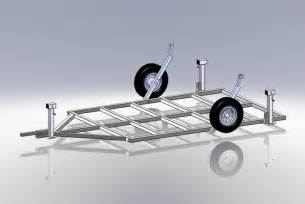 fish house trailer plans fish house trailer plans fish house frame one winch