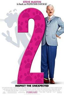 the pink panther wikipedia the free encyclopedia the pink panther 2 wikipedia