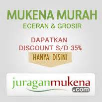 Nu Mukena Rania Al Gani 2 butik bordir jual kerajinan bordir kudus grosir dan eceran