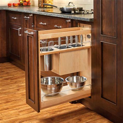 Kitchen Utensils Storage Cabinet Utensil Base Knife Block Organizer Knife Block And Utensil Base Organizer Rs448kb Bcsc Xx