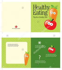 free food brochure templates 18 food brochure templates free psd eps ai format