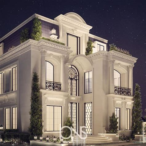 Home Design In Qatar by