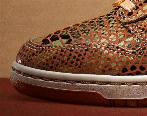 year of the snake nike wmns dunk sky hi qs quot year of the snake quot release