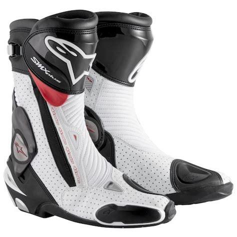 Sepatu Touring Alpinestar Smx Plus alpinestars smx plus vented boots revzilla