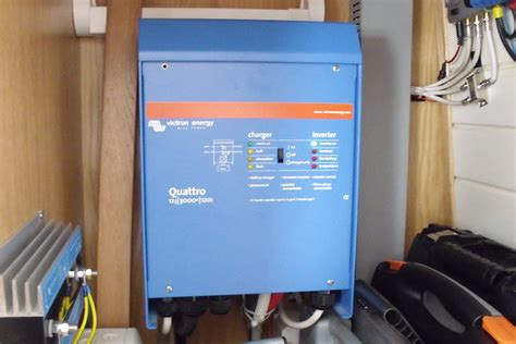 power inverter for boat guide to narrowboats inverters pure sine wave or