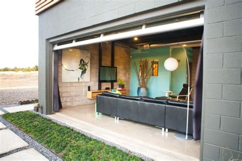 garage conversion ideas 3 impressive garage conversion ideas houz buzz