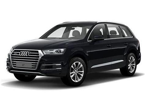 oddi car price audi q7 specifications features diesel 7 38kmpl