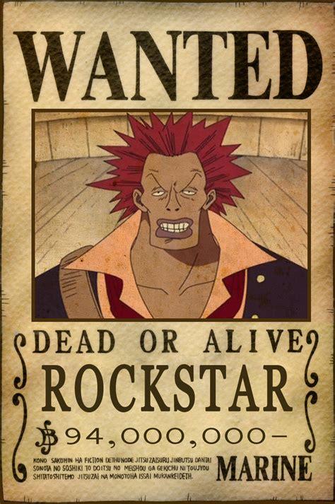 Glm Brook Gold One Original rockstar bounty by animegalaxyhd on deviantart