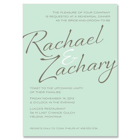 casual wedding rehearsal dinner invitations rehearsal dinner invite wording casual invite