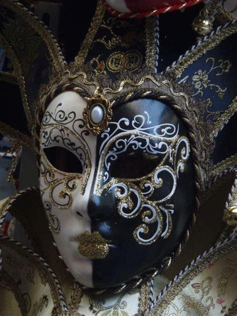 fantastic carnival masks