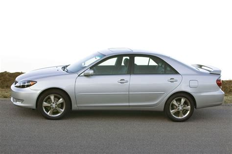 2006 toyota camry se 2006 toyota camry se picture pic image