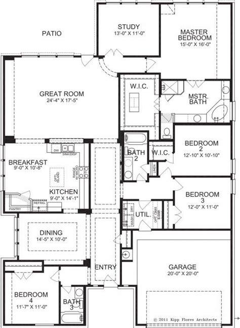 custom home builder floor plans custom home floor plans in houston tx