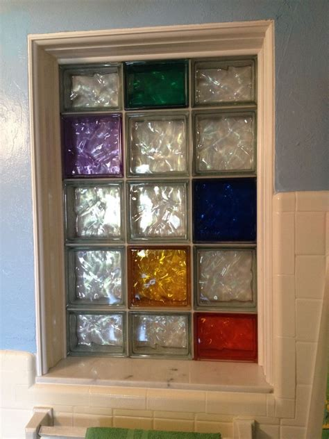 glass block windows for bathrooms innovate employee spotlight design consultant lille