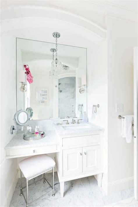 Bathroom Vanities With Makeup Area Best 20 Bathroom Vanity With Sink Ideas On Sink Bathroom Sink Vanity