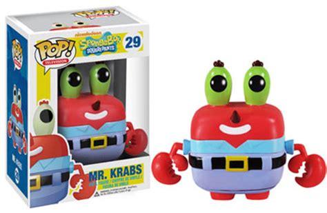 Funko Pop Spongebob Squidward funko pop news up awesometoyblog