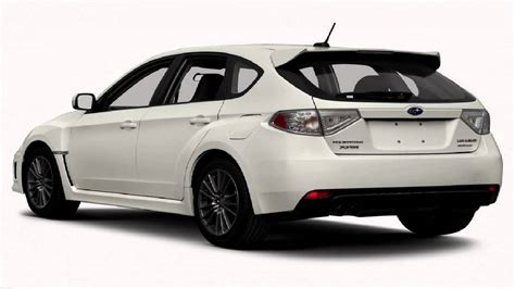 subaru hatchback wallpaper 2015 subaru impreza iv hatchback pictures information
