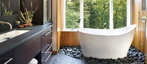 Spa Bathrooms On A Budget by Create A Bathroom Spa On A Budget Iremodel