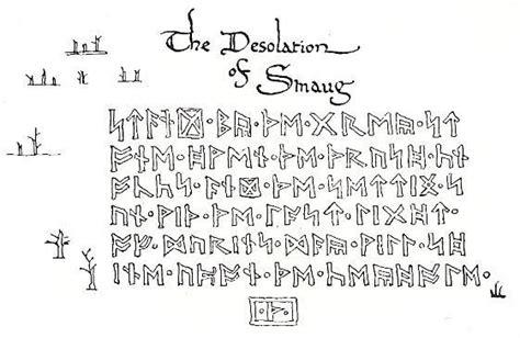 Letter Hobbit hobbit letters related keywords suggestions hobbit