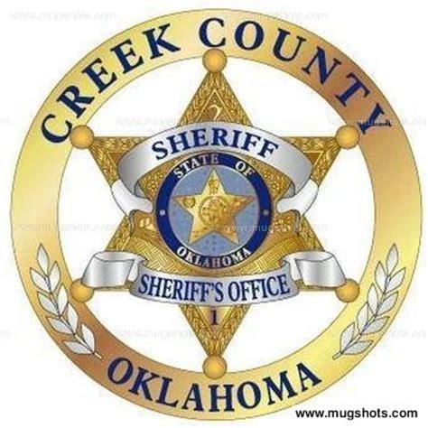 Creek County Oklahoma Court Records Roy Kendall Segress Mugshot Roy Kendall Segress Arrest Creek County Ok