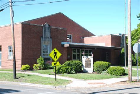 Liberty Center High School About Schools Center Schools Center