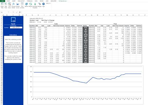 ice excel add  templates