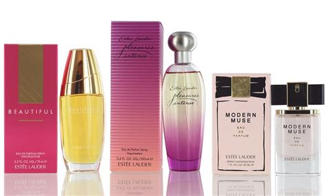 A Scentilicious Deal From Estee Lauder by Best Of Est 233 E Lauder Fragrances For Groupon