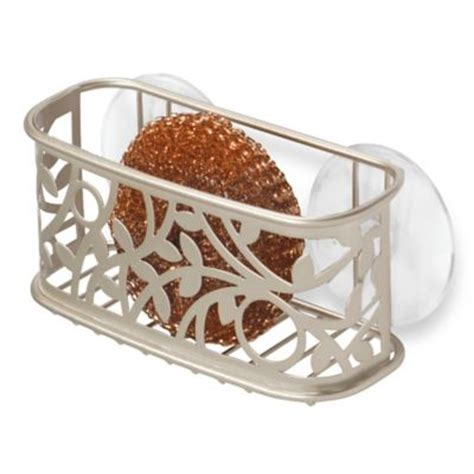 buy kitchen sponge holder from bed bath beyond