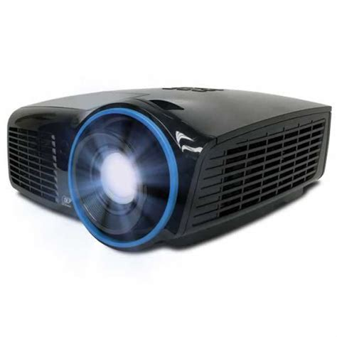 Projector Infocus In3138hda Hd 4000 Ansi Lumens Infocus In3138hda Professional Hd 3d Network