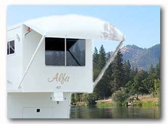 5th wheel awnings front window awning rv innovations