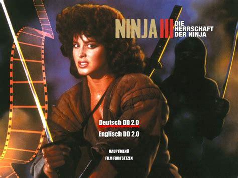 ninja film german ninja iii the domination rare hartbox edition eastern heroes
