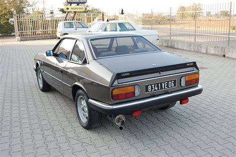 lancia volumex for sale 1984 lancia beta 2 0 volumex coupe classic italian cars