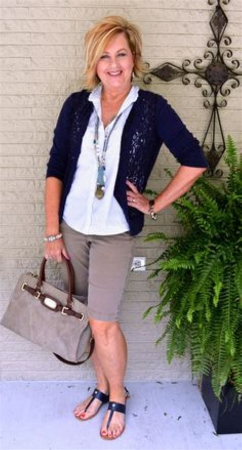 Nice Outfits For 50 | 40 top looks for over 40 women inspiration nice