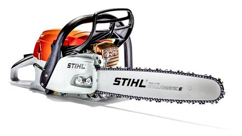 best stihl chainsaw chainsaw reviews best chainsaws best gas chainsaw