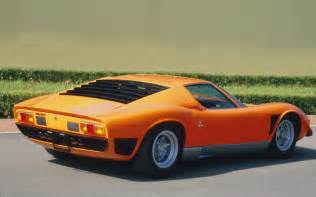 Miura Lamborghini Wallpapers Of Beautiful Cars Lamborghini Miura