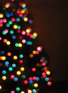 christmas bokeh by snapshotsatmidnight on deviantart