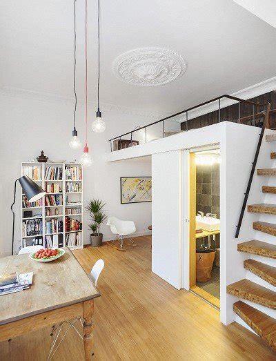 Kleine 1 Zimmer Wohnung Einrichten by Die Kleine Wohnung Einrichten Mit Hochhbett Freshouse