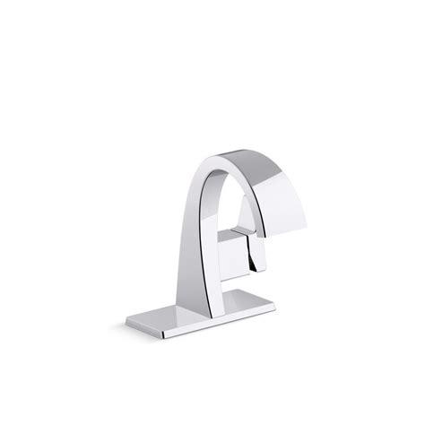 Home Depot Bathroom Ideas kohler katun single handle bathroom faucet in polished